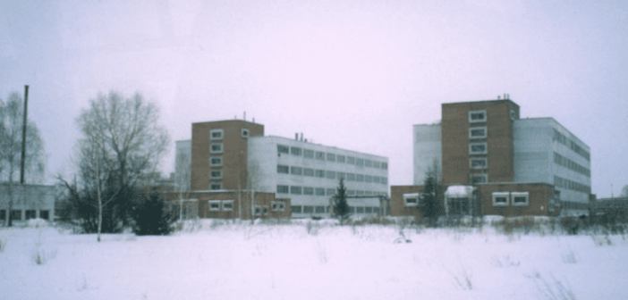 What happened after an explosion at a Russian disease research lab called VECTOR?