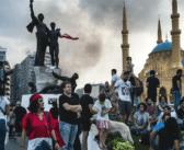 Liban : naissance d'une nation
