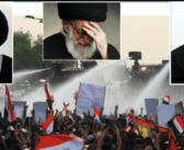ثورة العدل والسيادة في العراق ولبنان، وخذلان المرجعيات الشيعية!