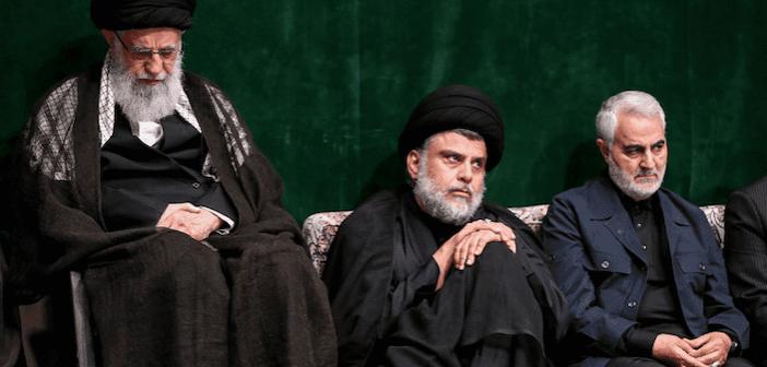 Iran's Supreme Leader Responds to Soleimani's Death