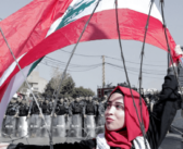 End of the party: why Lebanon's debt crisis has left it vulnerable