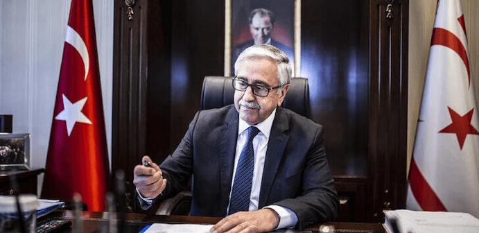 Ankara slams Turkish Cypriot leader for remarks, Akıncı backs his words