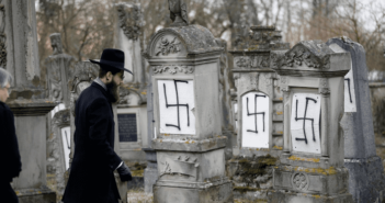 A France Without Jews Is No Longer Unthinkable