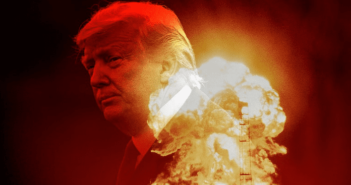 """Interview: Trump's nuclear insecurities and other secrets from the author of """"The Bomb"""""""