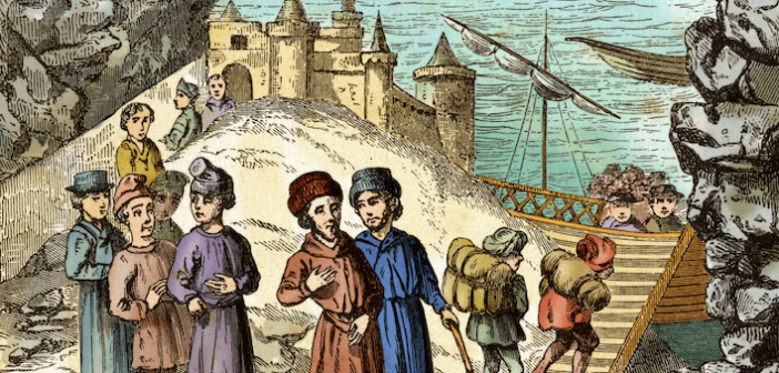 Portugal declares official commemoration day for inquisition of Jews
