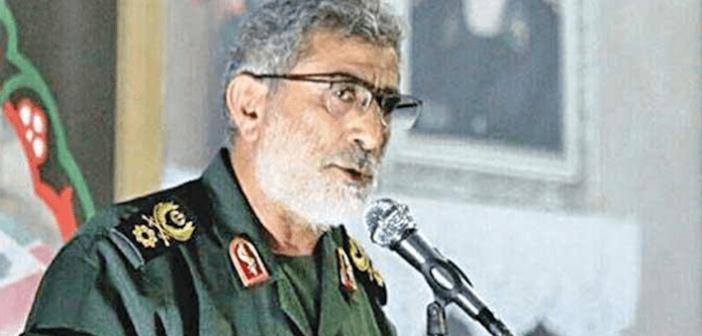 إيران: «الحرس الثوري» يعارض تسلم شمخاني ملفات المنطقة