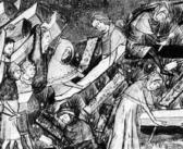 A voir la légèreté de certains, on douterait des progrès accomplis depuis la peste noire