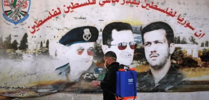 En Syrie, l'effet boomerang des restrictions américaines et européennes