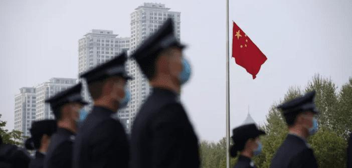 Covid-19 : les autorités françaises doutent des chiffres chinois