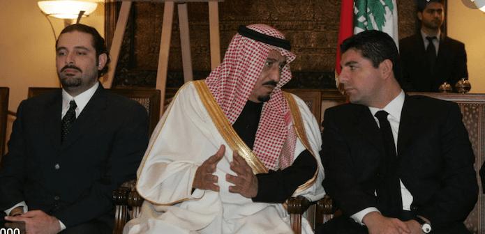 """عودة """"بهاء"""" الحريري: تقدّم تركي-إخواني يعوّض الإنسحاب السعودي من ..."""