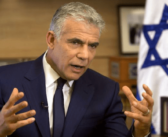 Des sanctions contre Israël seraient pires que l'annexion d'une partie de la Cisjordanie