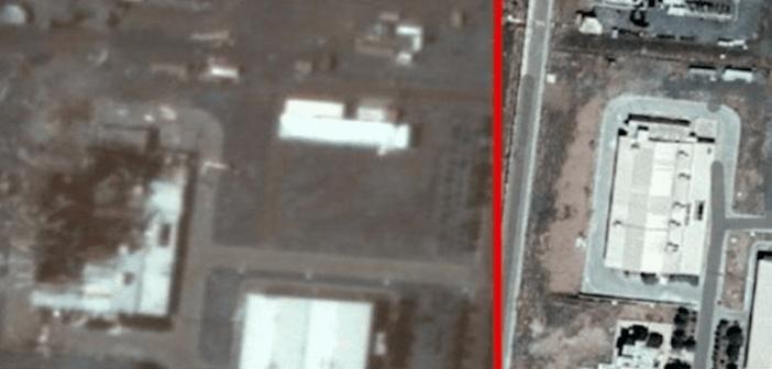 Une explosion sur un site iranien attribuée à Israël