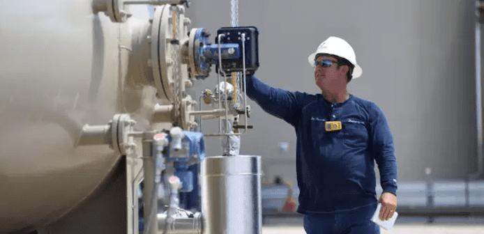 La fin de l'âge d'or américain dans le pétrole de schiste