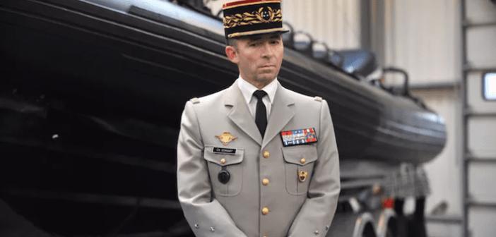 DGSE: les révélations du général Gomart