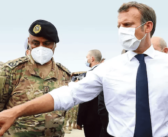 Emmanuel Macron sur tous les fronts internationaux