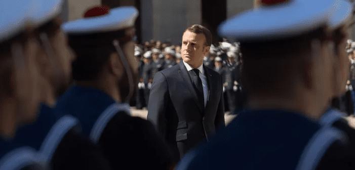 Comment Macron mène ses guerres secrètes