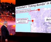 Hezbollah's Secrets Explode—and Are Covered Up—Again