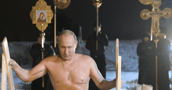 Olivier Roy: «L'Arménie a cru au mythe de la Russie chrétienne»