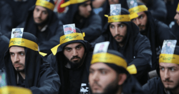 Hezbollah Has Become the Middle East's Weak Horse