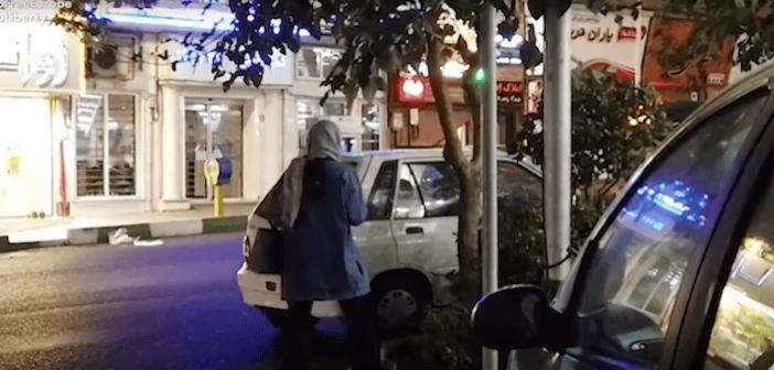 Inside Tehran's Sex Trade, A Business Hiding In Plain Sight