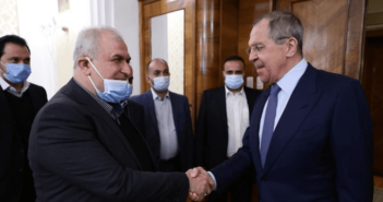 Novaya Gazeta Correspondent El-Hayek: Hizbullah Told by Moscow Not To Interfere In Russia's Syrian Settlement Push