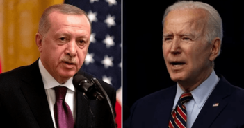Biden recognizing the Armenian genocide shows how far Turkey and Erdogan have fallen