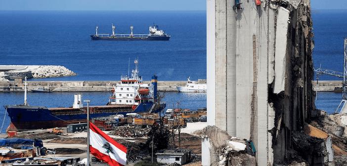 Port de Beyrouth convoité par la Chine : «Notre sécurité économique et militaire est menacée»