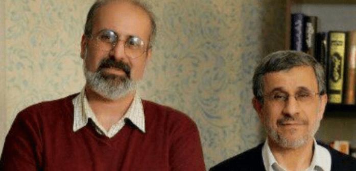 أحمدي نجاد: الجمهورية الإسلامية ستنهار بعد وفاة المرشد الأعلى