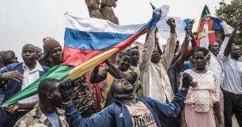 La Russie défie la France dans le Sahel