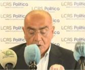 د. فارس سعيد للرئيس عون:  إرحل