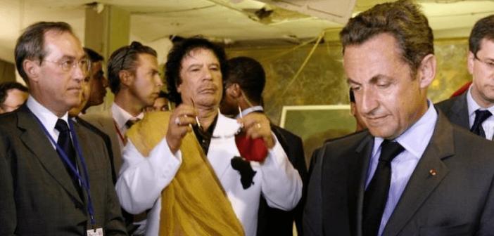 «سيئ السمعة» زياد تقي الدين تسبّب باتهام صحفيين في قضية تمويل ليبي مزعوم لحملة ساركوزي
