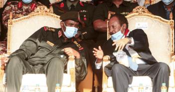 Supporting Sudan's Essential but Risky Progress