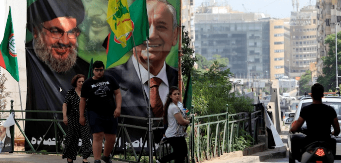 """""""Parliamentary elections: Towards resistance against occupation"""""""
